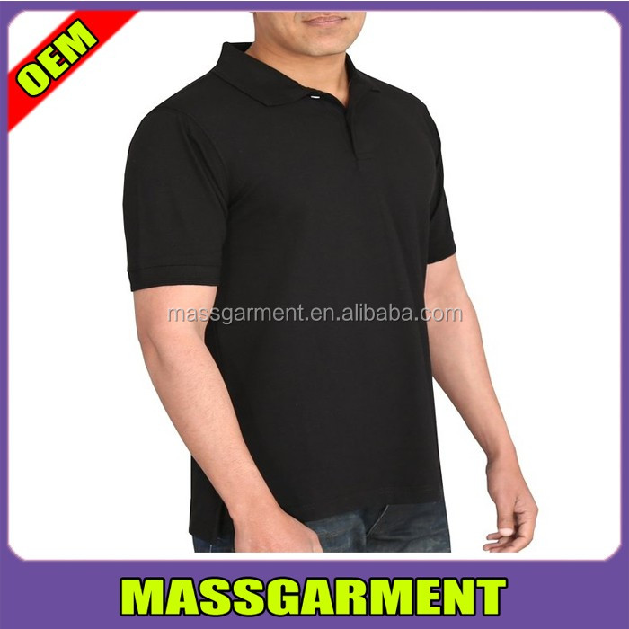 100% cotton custom embroidered logo t shirts polo t shirts for men