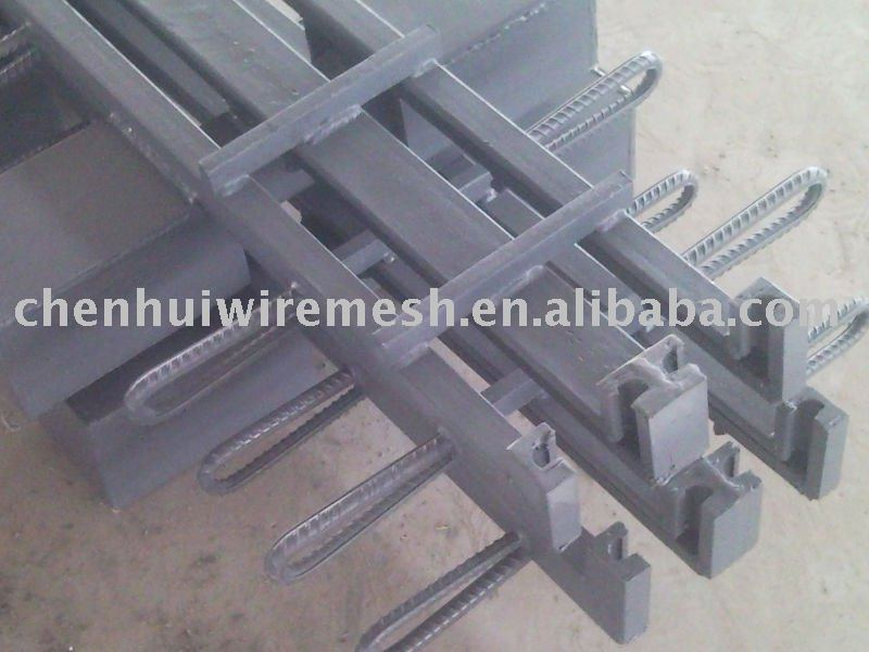 Expansion joint for bridge