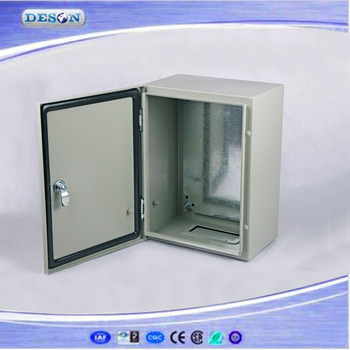 JXF Waterproof Distribution Box IP65 Intelligent Electrical Control Box for House 300*400*200mm