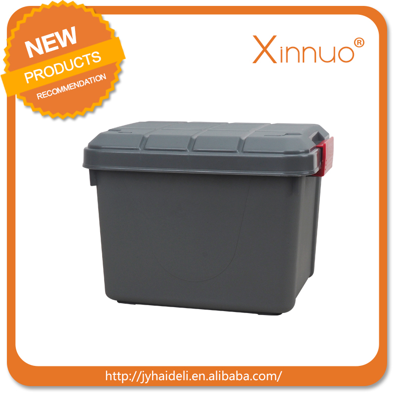 Waterproof plastic storage box small plastic boxes with lids