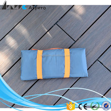 Picnic mat sleeping pad Miscato WITH hight quality picnic cooler bag