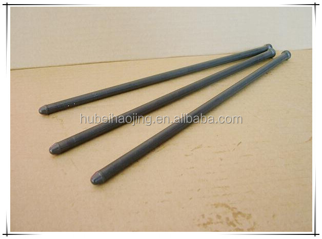 dongfeng auto truck spare parts valve push rod 3905194