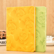 Customized pu cover notebook