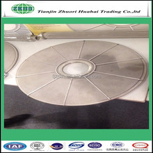 Reduce the initial pressure drop , Sintered Metal Powder disc element filters