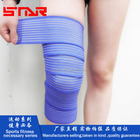 FDA Approved OEM Elastic knee support elbow brace wrist guard ankle protector