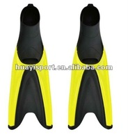 Cheap swimming fins and diving fins water sports wholesale diving flipper