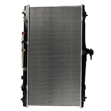 cooling system heat radiator car radiator core for exporting