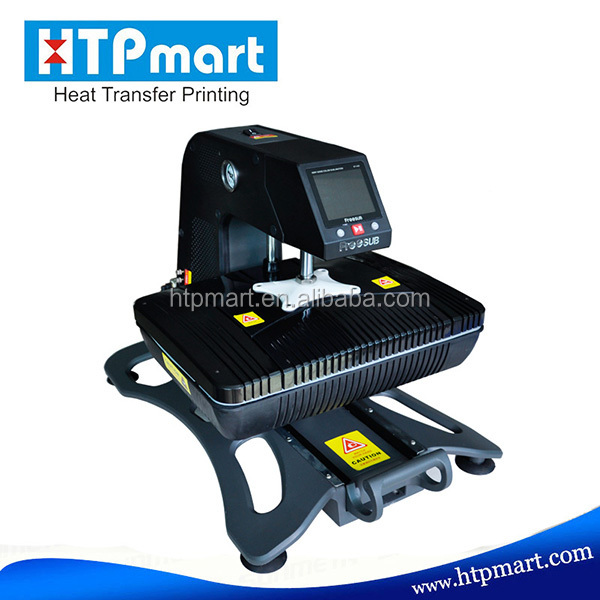 Heat Transfer Type and New Condition Automatic Heat Transfer Press Machine