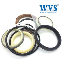 Construction machinery Excavator Parts Swing Cylinder Seal Kit 707-99-35300 For Komatsu PC95R-2