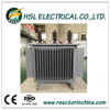 100kva Distribution High Voltage Power Transformer