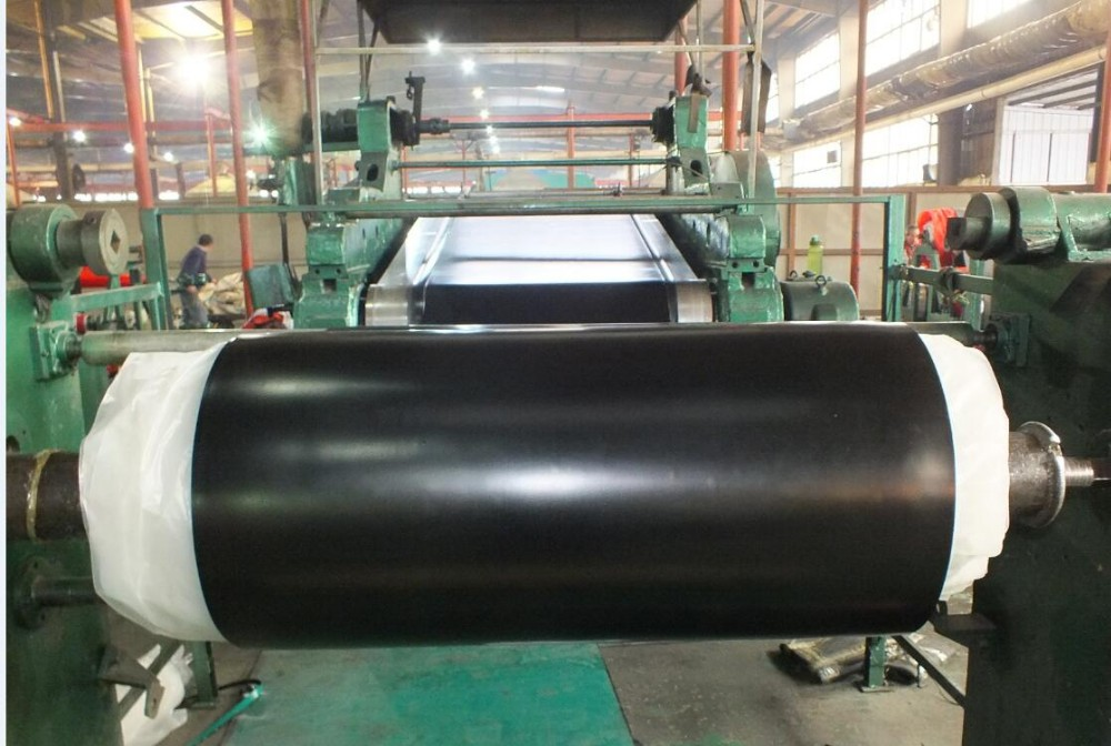Excellent Materid Custom Rubber Product Fire Resistance Vulcanized Rubber sheet