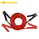 J60008 25ft Heavy Duty 2 Gauge Booster Jumper Cables Auto Car Jumping Cables New