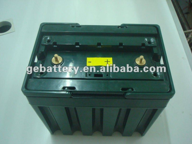 12.8V40Ah E - voiture Rechargeable Lithium Battery Pack