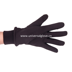 buy wholesale direct from china running gloves with pocket