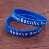 Wholesale Cheap Silicone Bracelets For Promotion