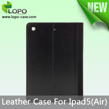 Sublimation Flip Leather Case for iPad Air