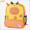 Fashion leisure kids backpack school bags colourful cute school bags for kids school backpack