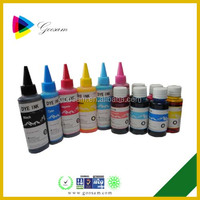 Inkjet ink. bulk dye ink for Epson Stylus Color D78/DX4000/DX5000/CX7300/CX8300