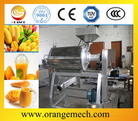 China Top Quality Stainless Steel Mango Juice Manufacturing Process