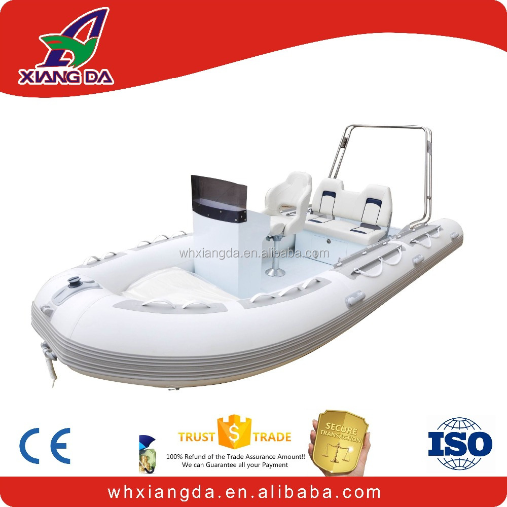 Aluminum hull rib catamaran fishing <strong>boat</strong>