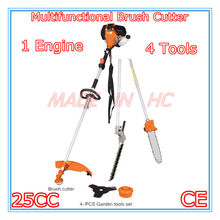 2013 New 25CC Multifunctional Brush Cutter