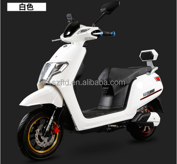 China import adult electric motorcycle 1000W with Li battery