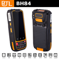 GA BATL BH84 rugged mobile data computer 3g , warehouse tracking phone