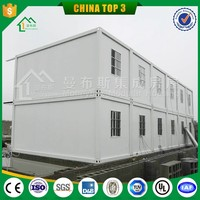 Cheap 20ft Prefabricated Office Container House