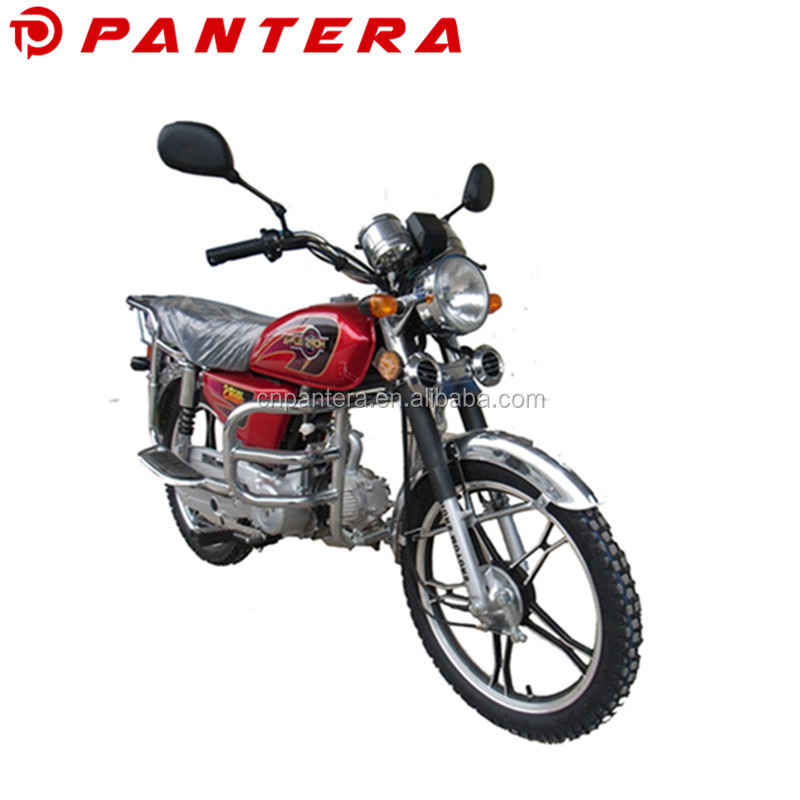 PT70 Optional Color Adjustable Spoke Wheel 70cc Moped Motorcycle