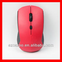 Hot Cheap! 2,4G wireless laser mouse V7