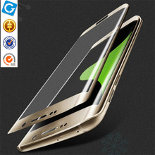 Hot selling screen protector mobile phone tempered glass wholesale price for Samsung S8