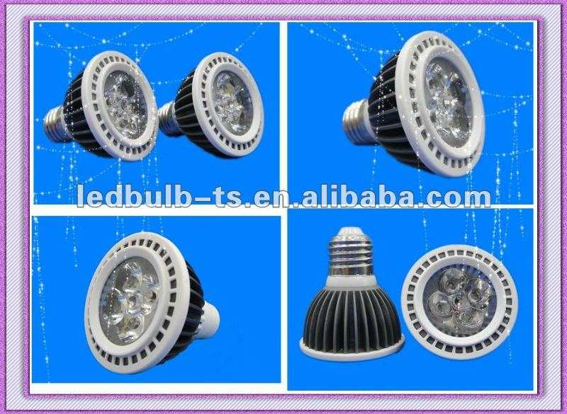 energy saving MR16/GU10 5W LED spot light