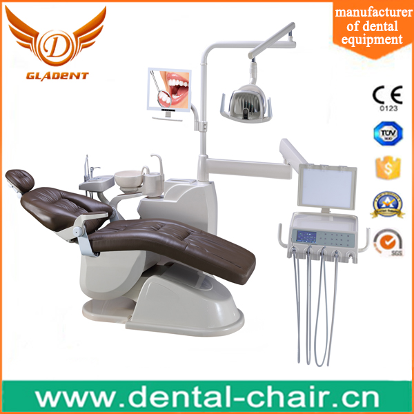 Brand new Gladent american dental product made in China