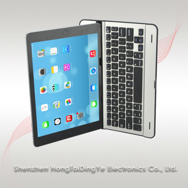 Bluetooth Wireless Keyboard For Apple iPad Macbook Mac Computer PC