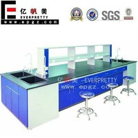 High School Biology Lab Equipment Lab Bench Lab Center Table