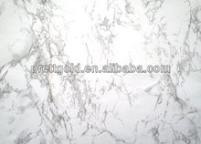 Marble adhesive foil for kitchen M3201