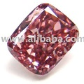 0.44 Ct Fancy Intense Purplish Pink Diamond