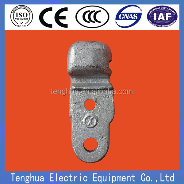 W type Socket Clevis eye/ Socket Clevis for electic power fitting
