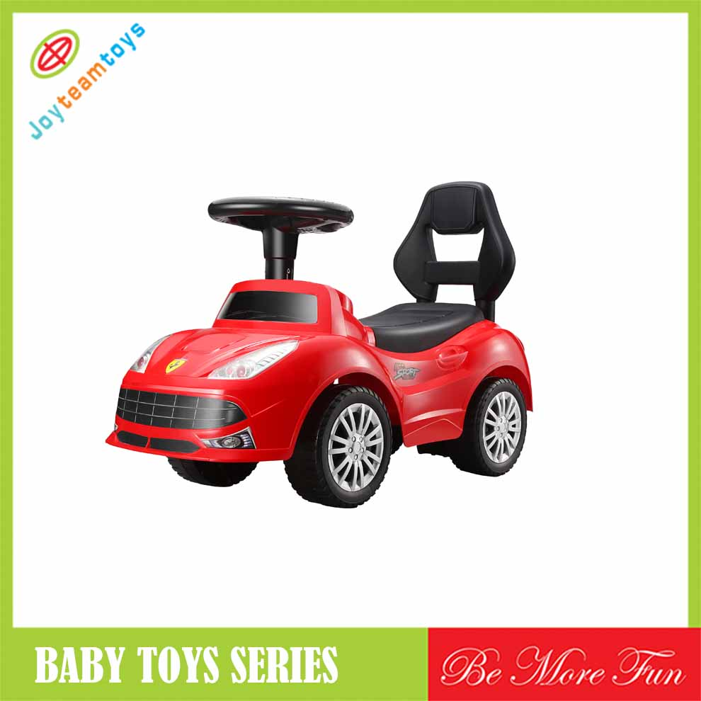 Battery Baby ride on toy car