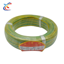 silicone rubber covered soft silicone flexible wire cable