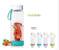 2015 New style Fruit Infused water