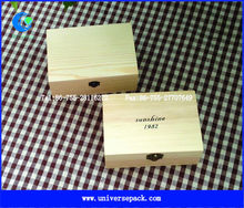 Super wholesale small wood boxes
