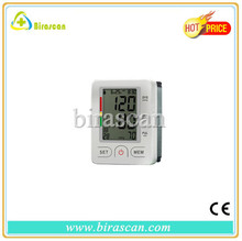 bluetooth wireless intelligent fully-automatic electronic sphygmomanometer blood pressure meter