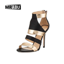 wholesale price stilettos mature women shoes handmade sandals heels ladies