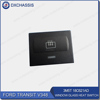 Genuine Transit V348 Rear Window Glass Heat Switch 3M5T 18C621AD