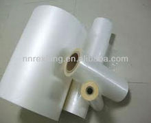 PE Heat Shrinkable Film For Water Bottle