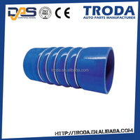 0005016182 Cheap Hot Sale Blue Turbo Engine Silicone Hose