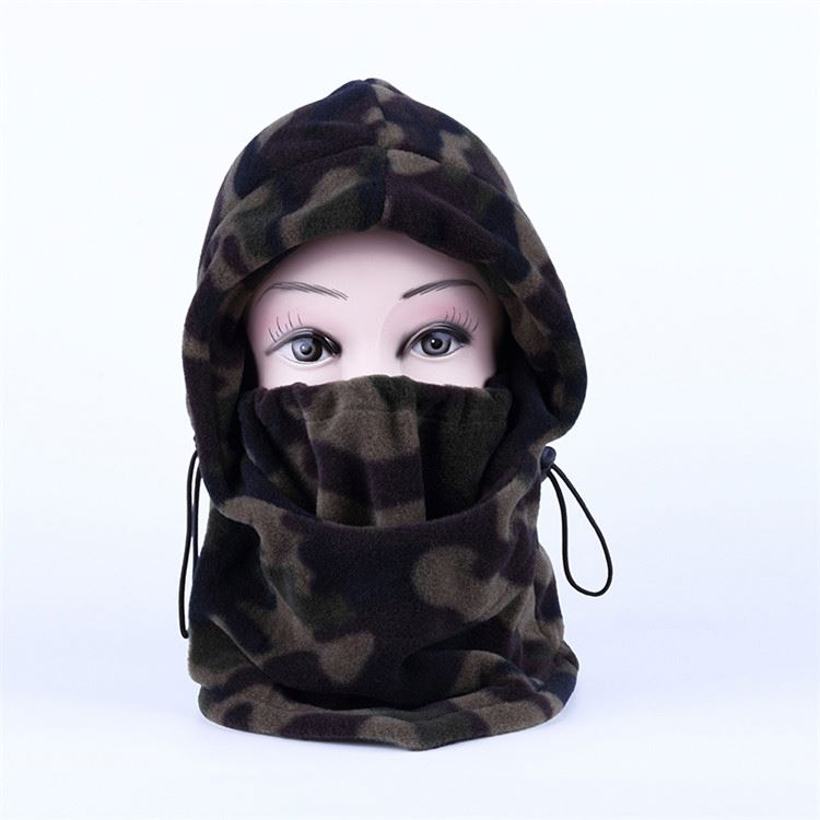 Newest selling superior quality knitted ski mask hats with fast delivery