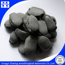 steel making and iron casting raw material ball aluminum silicon alloy