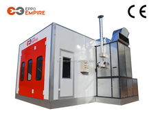 The Hot sale CE EP-30 out door spray booth/portable cabins used/bus paint booth